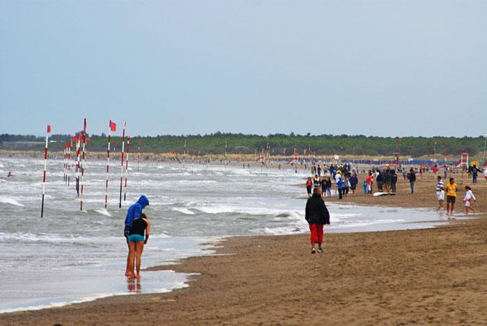 Rosolina Mare Strand 2