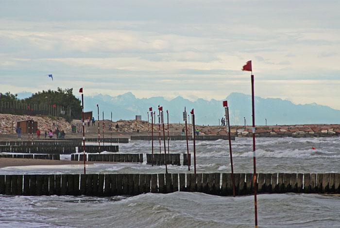 Rosolina Mare Strand 3