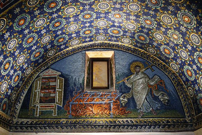 Mausoleum - Laurentius