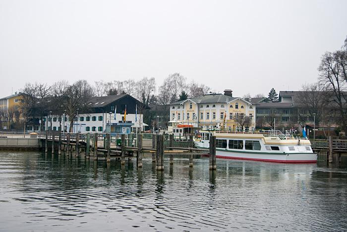 Prien - Hafen