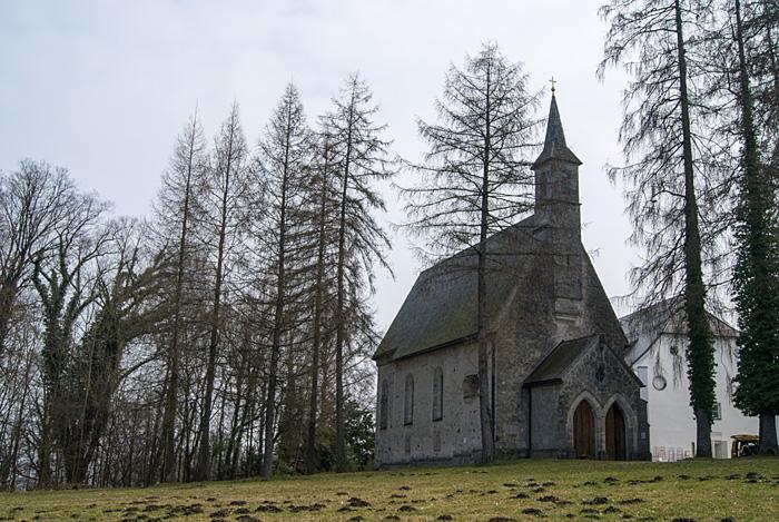 St. Maria - Herrenchiemsee