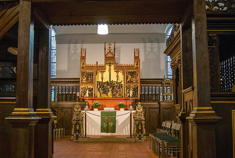 Altar Altenbruch