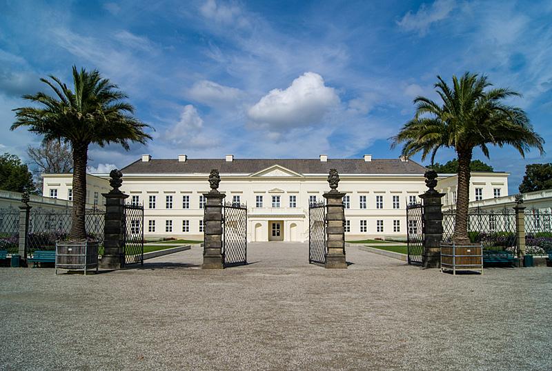 Herrenhäuser Gärten 02