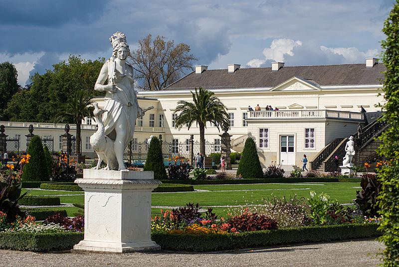 Herrenhäuser Gärten 03