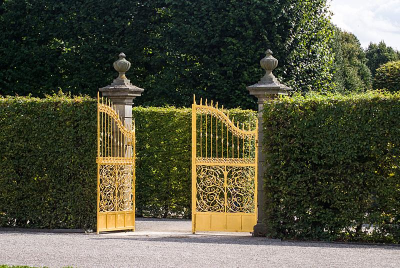 Herrenhäuser Gärten 04